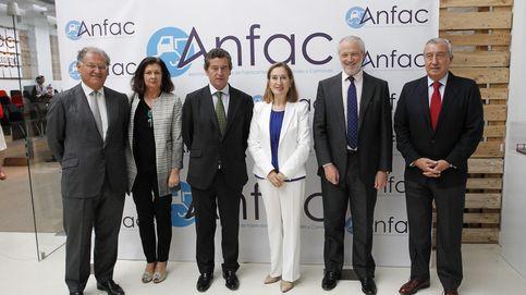 ANFAC ya habla de fabricar 4 millones de coches al año