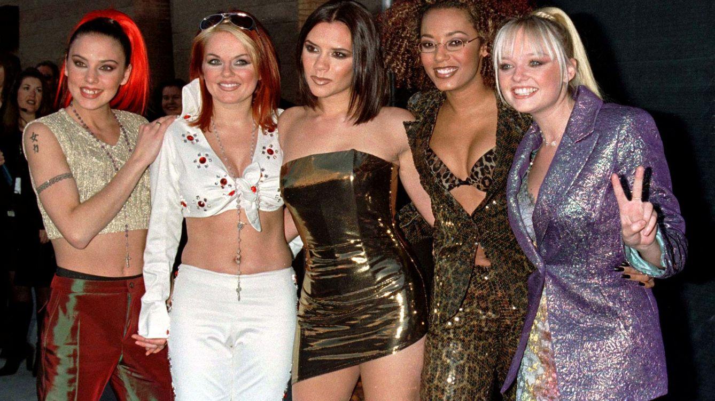 La nostalgia de los 90 es real: Spice Girls negocian la secuela de su película 'Spice World'
