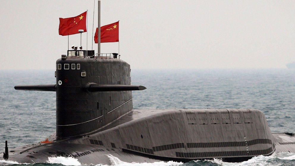 Octubre Rojo (chino): el sistema que hará invisibles los submarinos del gigante asiático