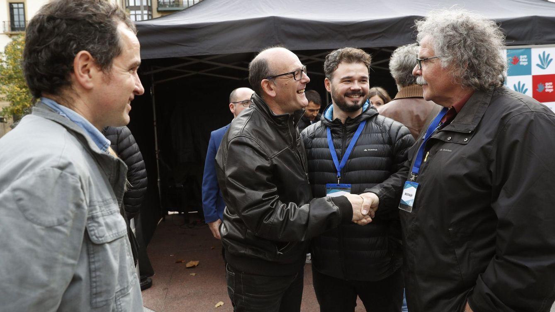 Rotundo fracaso de la consulta soberanista de Donostia: solo vota el 13% de la población