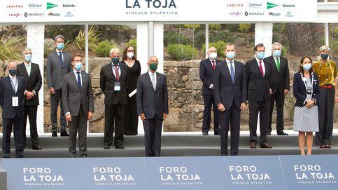 El Rey señala las fortalezas de España para salir de la crisis del coronavirus