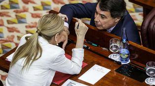 La confianza en el PP madrileño