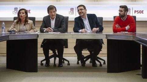 El PSOE se erige como alternativa para frenar al PP y al populismo destructivo