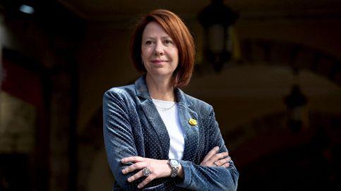 Puigdemont y la CUP maniobran para que la alcaldesa de Girona presida la Generalitat