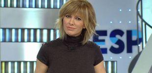 Post de Susanna Griso lanza un poderoso mensaje en 'Espejo público' con este broche