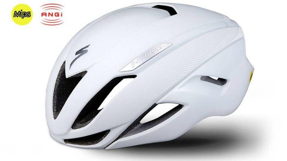El último 'boom' de la bicicleta: un casco que pide ayuda en caso de accidente