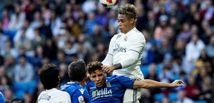 Post de Las fiestas del Madrid son ajenas a Mariano: el fichaje goleador que no marca goles
