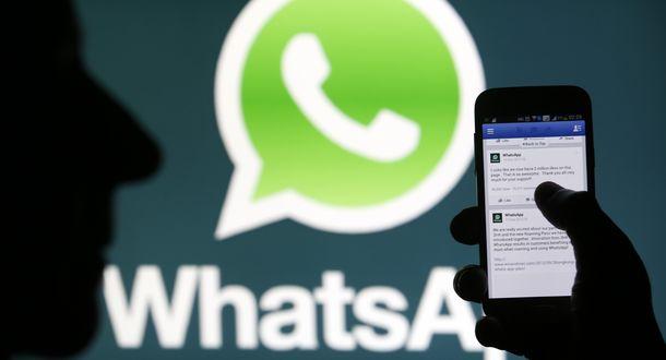 Foto: Dejar WhatsApp no es una decisión personal