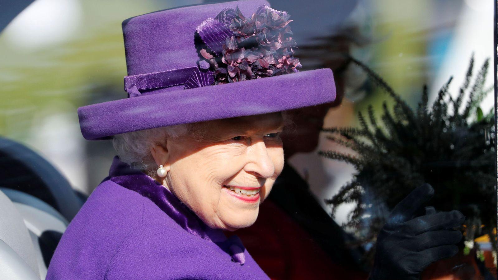 Foto: La reina Isabel, en una imagen de archivo. (Reuters)