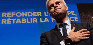Post de El líder de los conservadores franceses dimite tras la debacle de las europeas