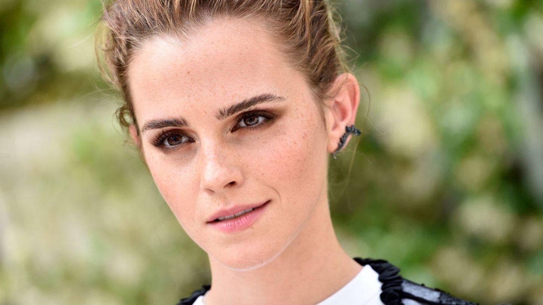 Emma Watson, en 2017. (Getty)