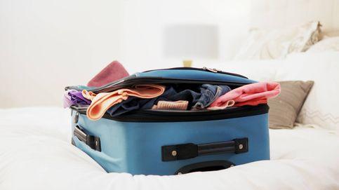 Siete consejos para ahorrar espacio en la maleta y no tener que dejar nada