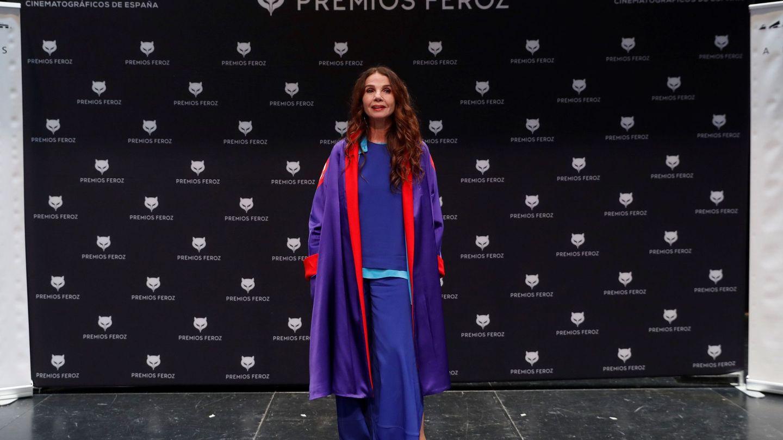La actriz Victoria Abril. (EFE)