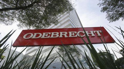 La red corrupta de Odebrecht blanqueó en España 26 millones en sobornos