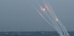 Post de La comunidad judía en España condena el lanzamiento de misiles desde Gaza
