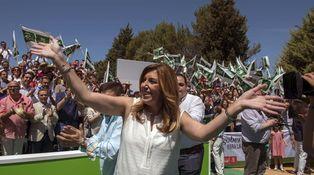 Viva el desgobierno andaluz