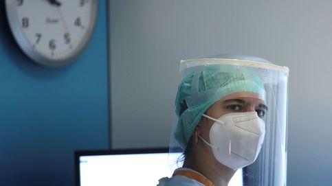 Sanidad registra 11.970 contagios nuevos de coronavirus y 209 fallecidos
