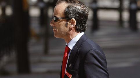 El inspector de los correos: Bankia era el banco malo; BFA era muy malo