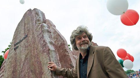 Los alpinistas Messner y Welicki, premiados con el Princesa de Asturias