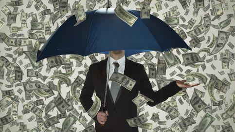 Caixa y Bankia destronan al Quality de BBVA: los superventas, en pérdidas