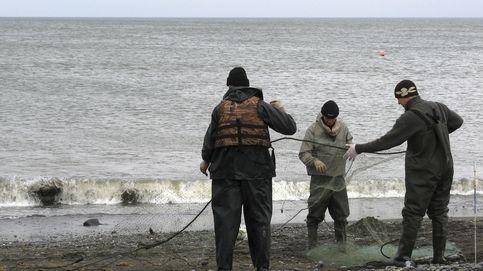 54 marineros muertos por el hundimiento de un pesquero ruso