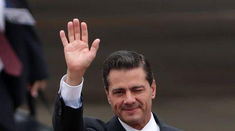 Enrique Peña Nieto y Tania Ruiz, cazados juntos de boda en Acapulco
