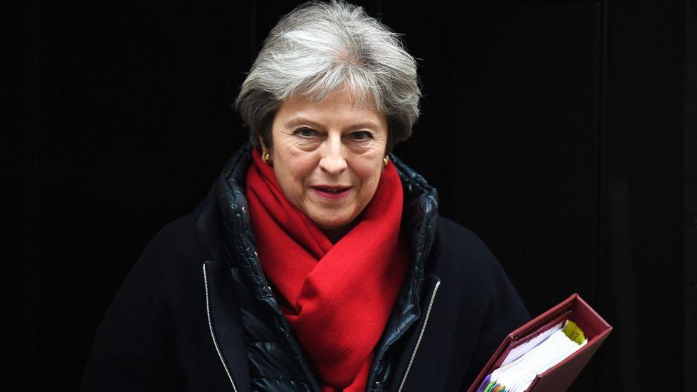 May en modo zombie: busca el cuarto intento mientras la unión aduanera está más cerca