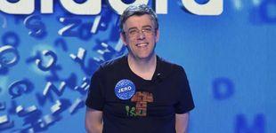 Post de Jero, el hombre récord de 'Pasapalabra': acumula más de 240 programas