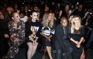 Kayne West y Jaz Z: de raperos a fashion insiders
