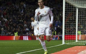 Bale necesitaba un psicólogo y lo encuentra en el Santiago Bernabéu