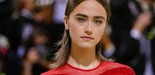 Post de La hijastra de Kamala Harris consigue su primera campaña de moda