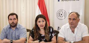 Post de Se fugan 75 reos de una cárcel de Paraguay con ayuda de los funcionarios de prisiones