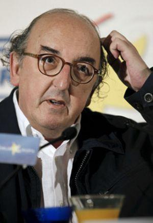 """Roures se burla de Prisa: """"Mal negocio la Champions, como lo fue la Eurocopa"""""""