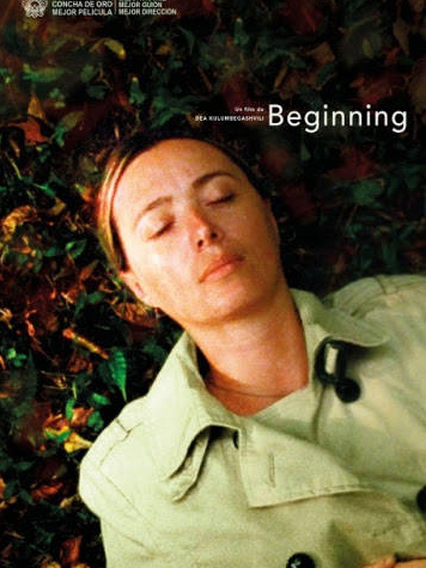 Cartel de 'Beginning'