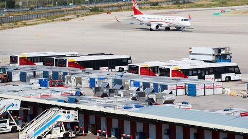 El comité rectifica y mantiene la huelga del personal de tierra de Iberia en El Prat
