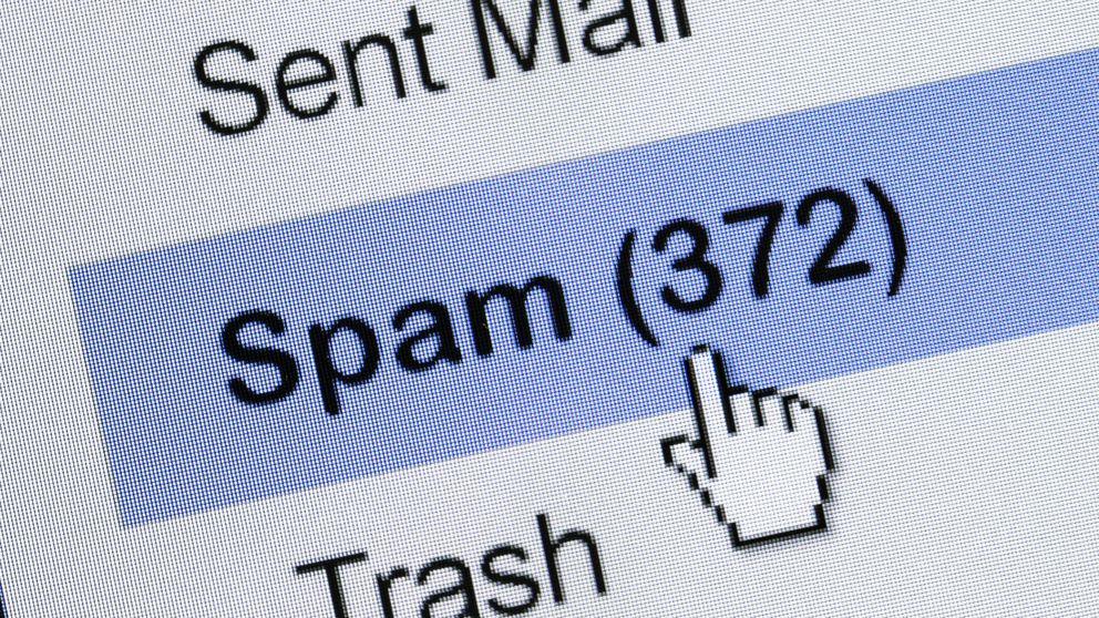 Sácame de tu puta lista de correo, el artículo científico aceptado