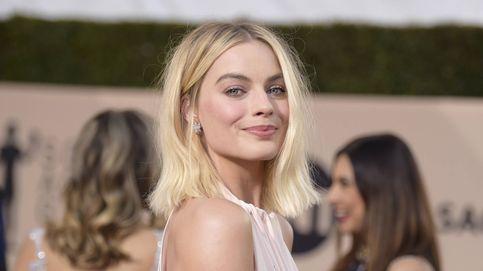 De Nicole Kidman a Margot Robbie: las mejor y peor vestidas de los SAG Awards