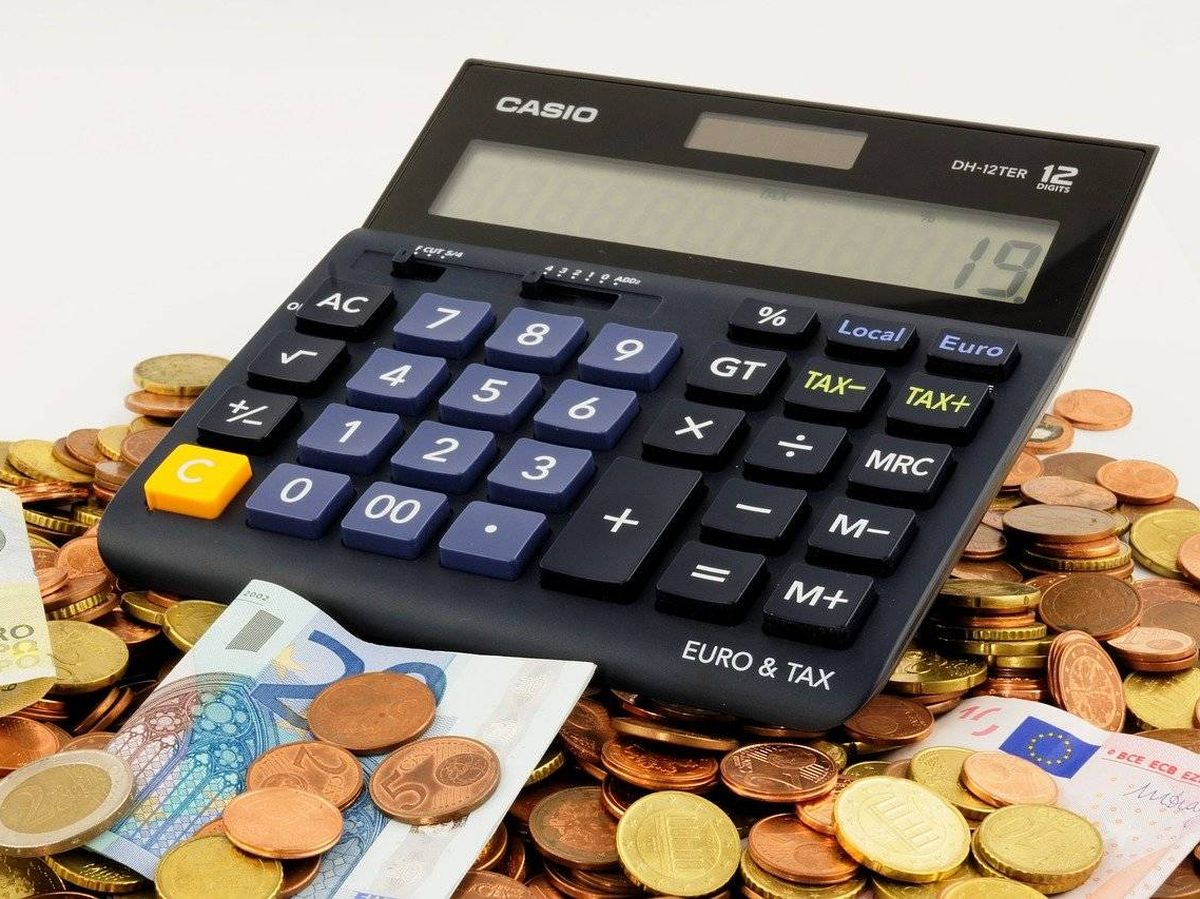 Foto: Último día para presentar la declaración de la renta (Pixabay)