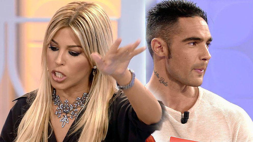 Claudia Myhyv Explota Tras Los Piropos De Hugo A Sofía Por Sus