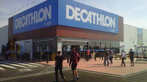 Decathlon repartió un bonus de 6,3 millones de euros entre sus empleados este año