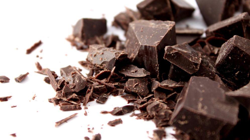 Foto: Santander, Sabadell, Bankia y el caso del amargo chocolate