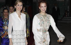 'Iftar' en honor a los Reyes de España