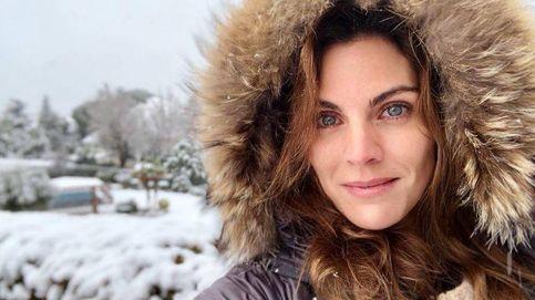 Isco, Ramos, Eva y otros famosos que disfrutan como niños de la nieve