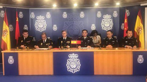 300 taiwaneses perseguidos por Pekín por extorsión vía telefónica piden asilo a España