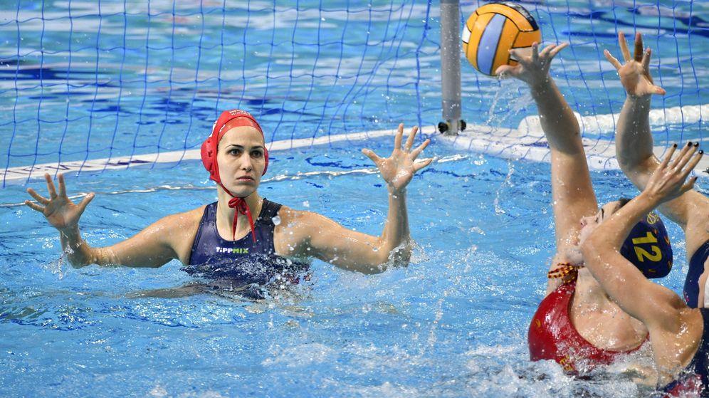 Foto: España jugará el sábado la final del Campeonato de Europa de Waterpolo. (EFE)