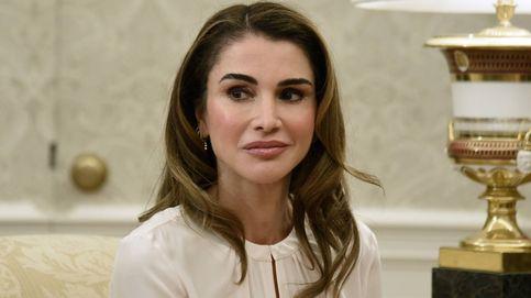 El impecable conjunto de Zara de Rania de Jordania para callar bocas