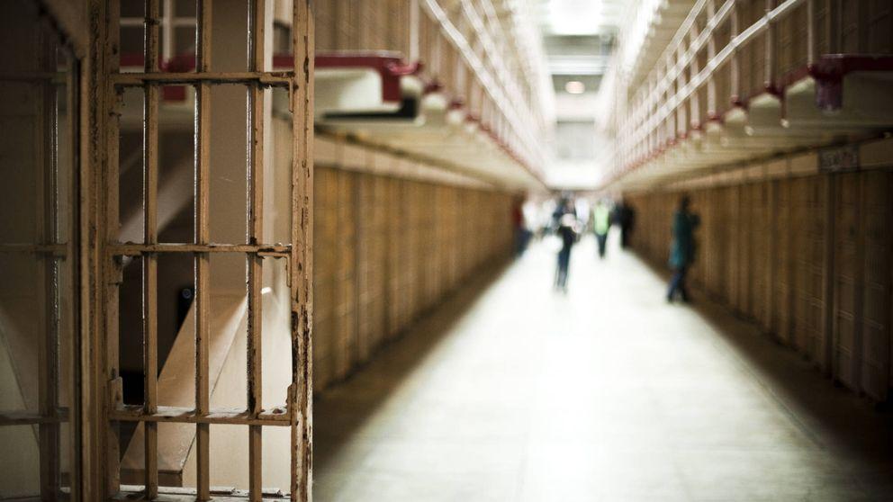 El hombre que conoció la felicidad solo cuando le metieron en la cárcel