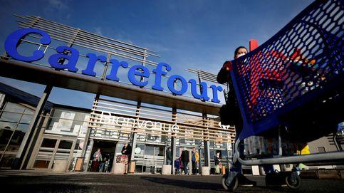 Carrefour se refuerza en Brasil con la compra de Big, valorado en 1.100 M