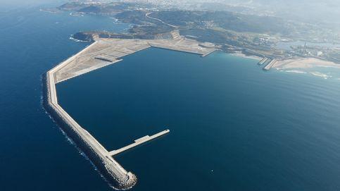 Pemex se va del puerto de A Coruña: 1.000 millones para recolectar percebes