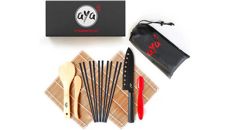 Kit para sushi AYA.